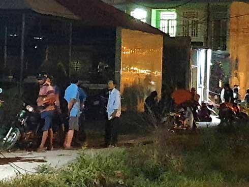 Án mạng 4 người thân trong gia đình chết thảm: Hung thủ ngáo đá, mới đi tù về-2