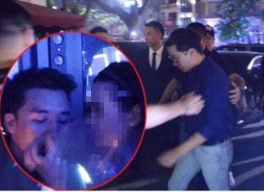 Những lần đến Việt Nam gây ồn ào, chỉ chơi trong bar của Seungri-1