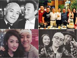 Big Bang Seungri gây choáng ngợp với những mối quan hệ quyền lực trải khắp Châu Á, không chừa cả thiếu gia Tân Hoàng Minh
