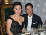 Chuyện tình bất ngờ của con gái tỷ phú sòng bạc Macao và bạn trai Harvard-4