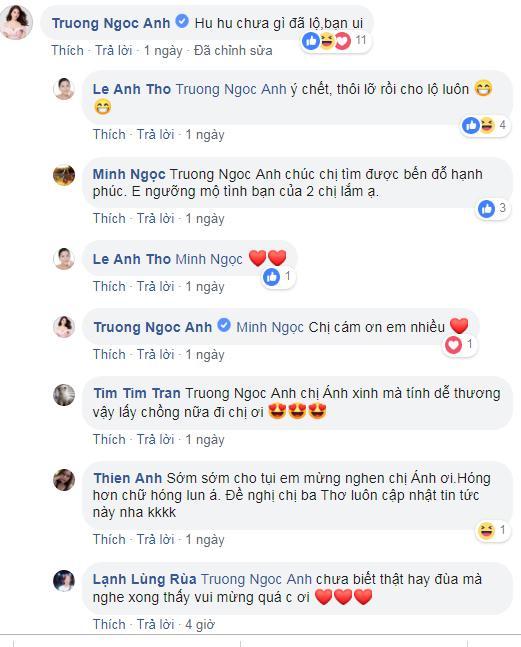 Trương Ngọc Ánh nói gì về tin đồn sắp lấy chồng mới sau cuộc hôn nhân với Trần Bảo Sơn và mối tình cùng Kim Lý?-2