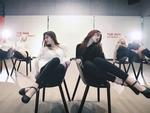 Những idol Kpop khiến fan tròn mắt vì quá sexy trên sân khấu-1