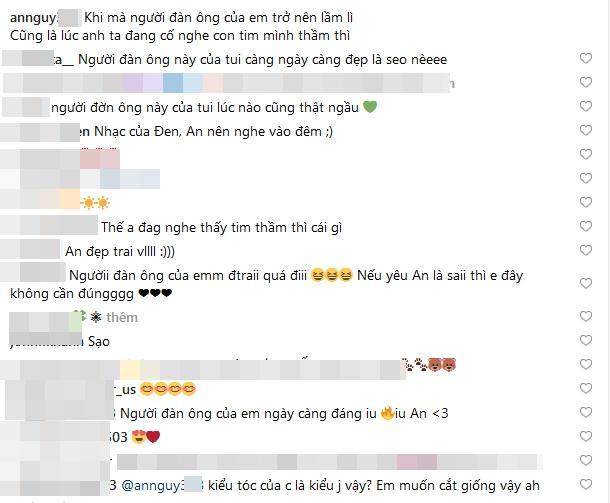 Sau mối tình một trời drama với Kiều Minh Tuấn, An Nguy thay đổi 180 độ nói về người đàn ông của mình-4