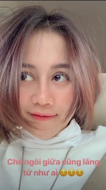 Sau mối tình một trời drama với Kiều Minh Tuấn, An Nguy thay đổi 180 độ nói về người đàn ông của mình-2