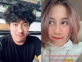 Sau mối tình 'một trời drama' với Kiều Minh Tuấn, An Nguy thay đổi 180 độ nói về 'người đàn ông của mình'