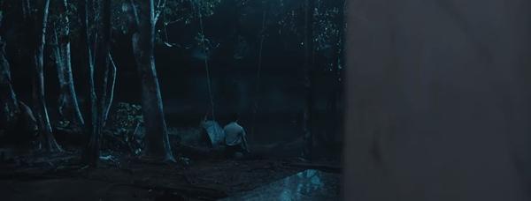 Đang tắm thì gặp ma, Mạc Văn Khoa sợ trối chết bỏ của chạy lấy người-2