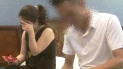 Vụ cô giáo bị tố vào nhà nghỉ với nam sinh: Người chồng xin hoãn phiên tòa ly hôn