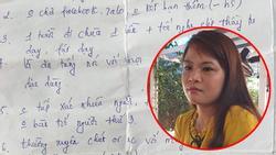 Vụ cô giáo vào nhà nghỉ với nam sinh 16 tuổi: Sự đốn mạt mang tên... Chồng!