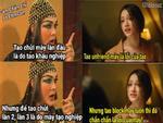 Ảnh chế cực 'lầy lội' của các chàng tuyển thủ Việt theo triết lý tình yêu của Miss Hương Giang khiến dân mạng cười nghiêng ngả-16