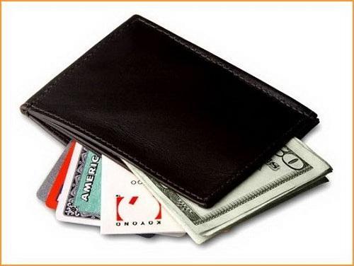 Nên để những thứ gì vào ví để tiền vào như nước, sung sướng an nhàn?-1