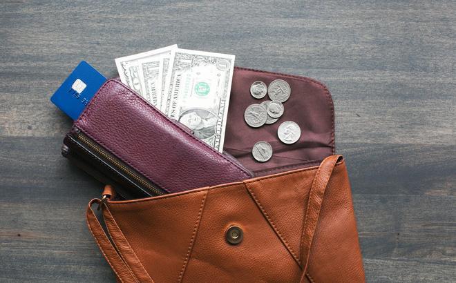 Nên để những thứ gì vào ví để tiền vào như nước, sung sướng an nhàn?-2