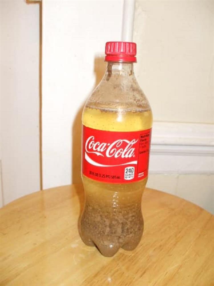 Bạn biết gì về cơn sốt milk coke - hỗn hợp coca cola và sữa không đường?-6