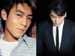 Sự giống nhau bất ngờ giữa Trần Quán Hy và Seungri: Cùng bị phơi bày cuộc sống trụy lạc vì... điện thoại hỏng