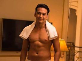 Trước MV Hương Giang, Philip Thinroj từng dùng nhan sắc cực phẩm 'khuấy đảo' loạt MV Thái Lan như thế nào?