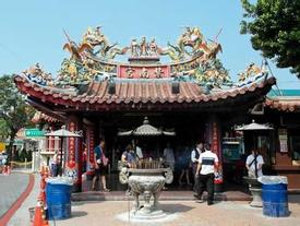 Ngôi chùa 'hào phóng' nhất thế giới, người dân túng thiếu có thể đến vay tiền