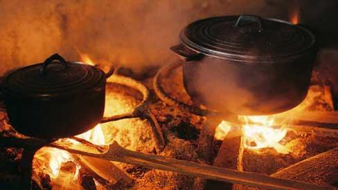 Phạm phải 4 cấm kỵ phong thủy này của gian bếp cẩn thận tán gia bại sản, tiêu tiền như đốt-3