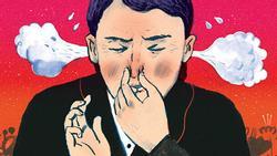 Bạn có tin cách hắt hơi có thể tiết lộ được tính cách con người?