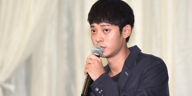 Nam ca sĩ phát tán clip nóng cùng Seungri nhận tội, rút khỏi showbiz-1