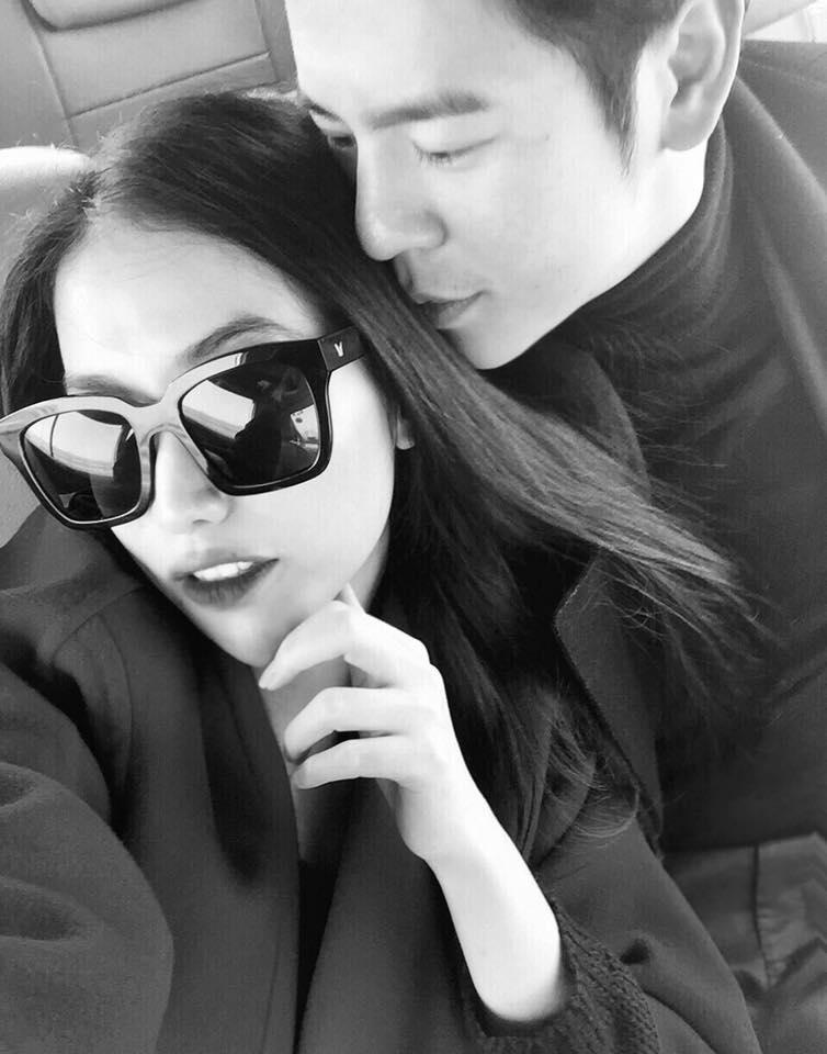 Dương Yến Ngọc ngưỡng mộ tình cũ Trấn Thành khi nhận số hưởng nhà chồng vừa giàu có vừa phúc hậu-1
