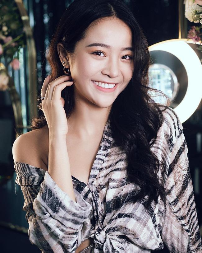 Tình địch của Hương Giang Idol giống Thuần phi Diên Hi Công Lược như chị em thất lạc-6