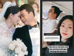 Kết hôn với đại gia đất Bắc hơn 16 tuổi, Á hậu Thanh Tú từ tiểu thư chẳng biết làm gì trở thành 'người vợ biết tuốt'