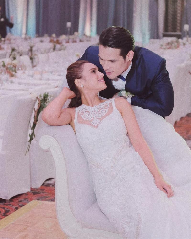 Mỹ nhân gợi cảm nhất Philippines bị chồng ghen tuông vì thân thiết với đồng nghiệp-4