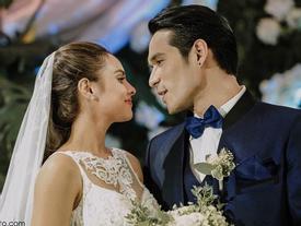 Mỹ nhân gợi cảm nhất Philippines bị chồng ghen tuông vì thân thiết với đồng nghiệp