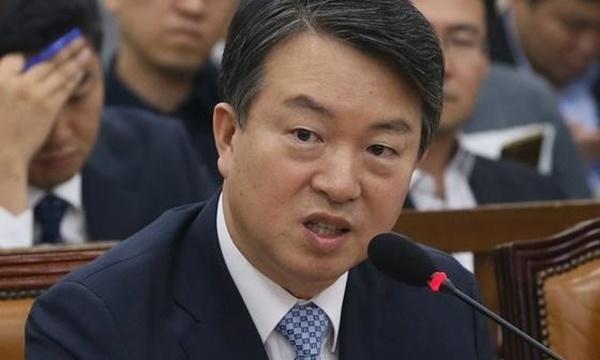 Cựu giám đốc cảnh sát Hàn Quốc bao che Seungri và nhóm bạn đồi trụy?-3
