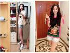 Cách 'chơi' hàng hiệu khác thường của Hoa hậu Mai Phương Thúy