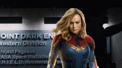 Hàng loạt chi tiết thú vị ẩn giấu trong bom tấn 'Captain Marvel'