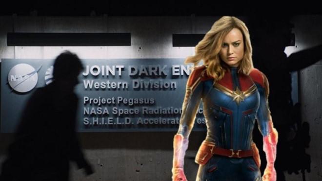Hàng loạt chi tiết thú vị ẩn giấu trong bom tấn 'Captain Marvel'-9
