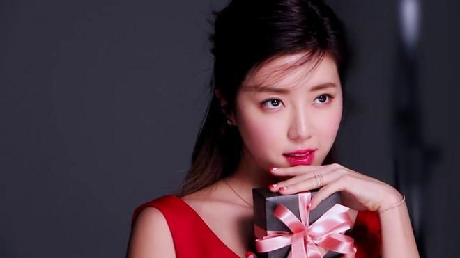 Người đẹp Hàn có cả chồng và bạn trai cũ từng dính vào án mại dâm-11