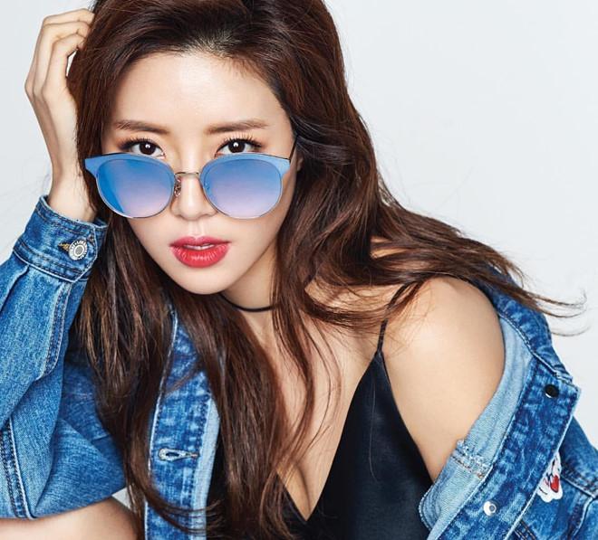 Người đẹp Hàn có cả chồng và bạn trai cũ từng dính vào án mại dâm-16