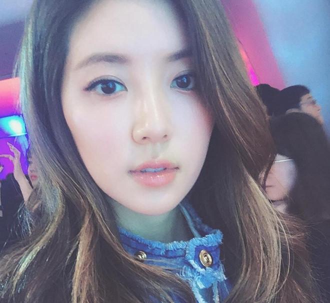 Người đẹp Hàn có cả chồng và bạn trai cũ từng dính vào án mại dâm-19