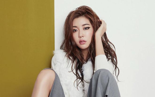 Người đẹp Hàn có cả chồng và bạn trai cũ từng dính vào án mại dâm-3