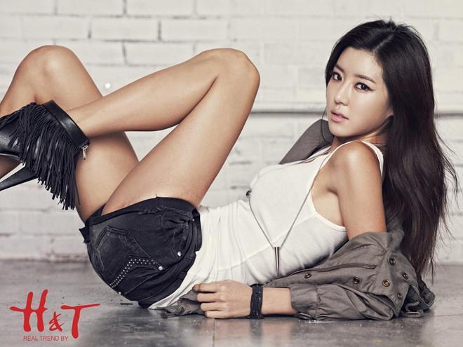 Người đẹp Hàn có cả chồng và bạn trai cũ từng dính vào án mại dâm-9