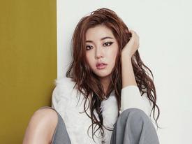 Người đẹp Hàn có cả chồng và bạn trai cũ từng dính vào án mại dâm