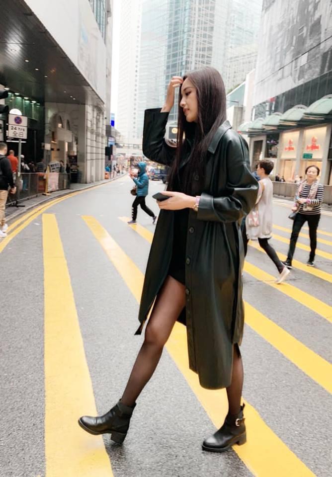 Đẳng cấp Mai Phương Thúy đi du lịch Hong Kong: ăn sang, ở xịn, sắm hàng hiệu theo lố-1