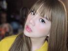 Đăng ảnh giả gái đẹp xuất thần, 'cô giáo' Duy Khánh khiến người hâm mộ nín thở trầm trồ