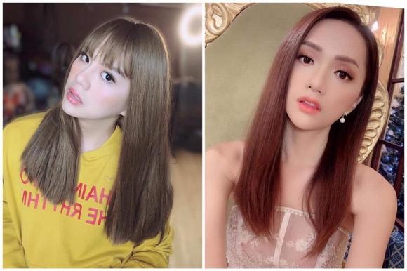 Đăng ảnh giả gái đẹp xuất thần, cô giáo Duy Khánh khiến người hâm mộ nín thở trầm trồ-2