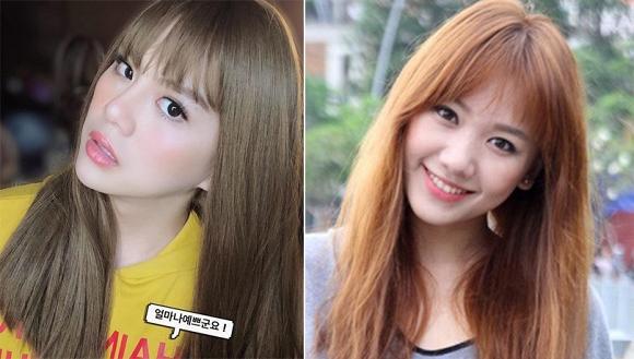 Đăng ảnh giả gái đẹp xuất thần, cô giáo Duy Khánh khiến người hâm mộ nín thở trầm trồ-3