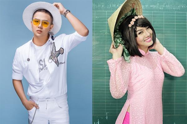 Đăng ảnh giả gái đẹp xuất thần, cô giáo Duy Khánh khiến người hâm mộ nín thở trầm trồ-4