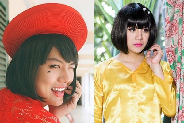 Đăng ảnh giả gái đẹp xuất thần, cô giáo Duy Khánh khiến người hâm mộ nín thở trầm trồ-7