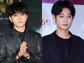 Thêm một nam idol Hàn tuyên bố rời nhóm sau khi thừa nhận từng xem clip sex trong máy Jung Joon Young