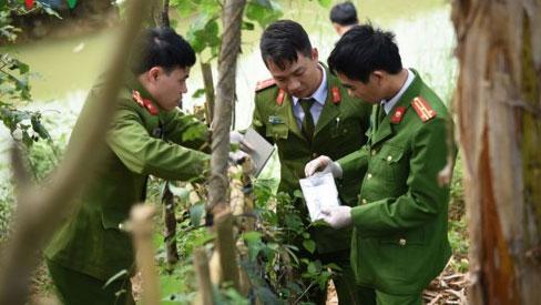 Vụ cài mìn ở Phú Thọ: Đối tượng bắt nhốt, đánh đập người yêu nhiều lần-1