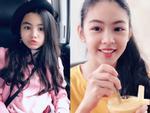 Đẹp chuẩn hotgirl đã đành, 2 con gái của MC Quyền Linh còn khiến người xem bất ngờ với tài lẻ hơn người