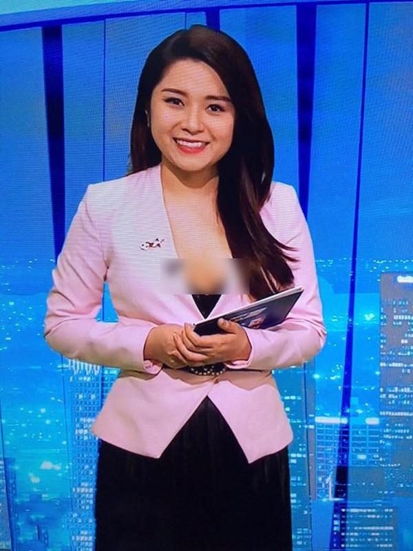 Gần 1 tháng bị chỉ trích ăn mặc trễ nải trên truyền hình, MC Diệu Linh quả quyết tôi không sai, tiết lộ thu nhập khủng-1