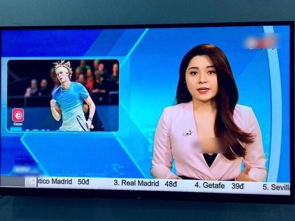 Gần 1 tháng bị chỉ trích ăn mặc trễ nải trên truyền hình, MC Diệu Linh quả quyết tôi không sai, tiết lộ thu nhập khủng-2