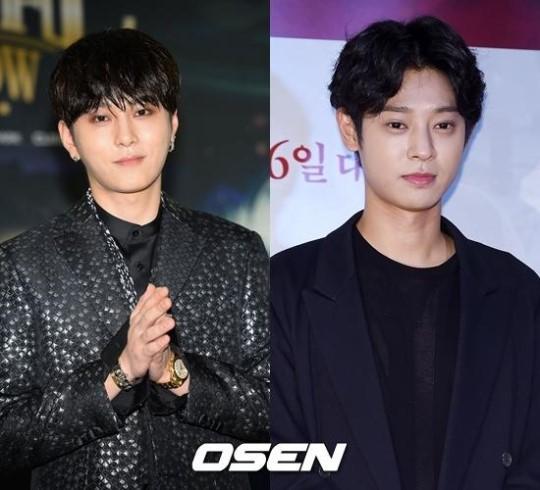 Thêm một nam idol Hàn tuyên bố rời nhóm sau khi thừa nhận từng xem clip sex trong máy Jung Joon Young-1