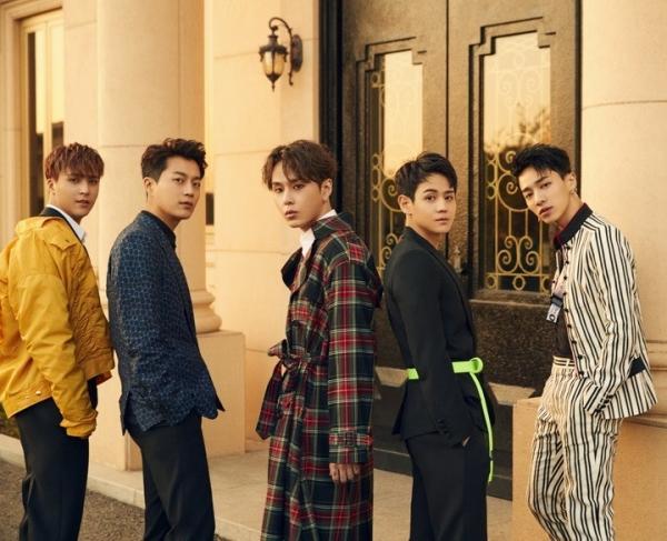 Thêm một nam idol Hàn tuyên bố rời nhóm sau khi thừa nhận từng xem clip sex trong máy Jung Joon Young-3